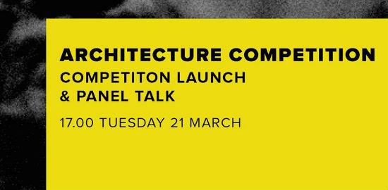 Invitation til CHART ARCHITECTURE 2017