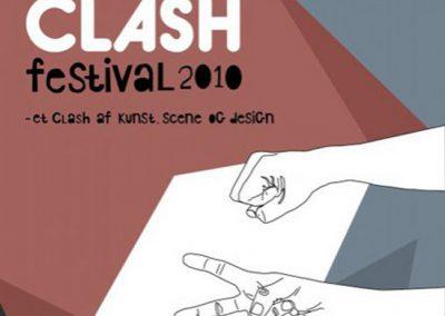 CLASH 2010