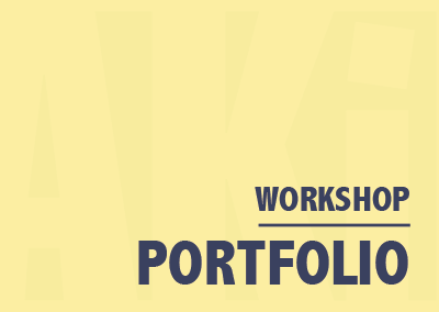 Portfolioworkshop