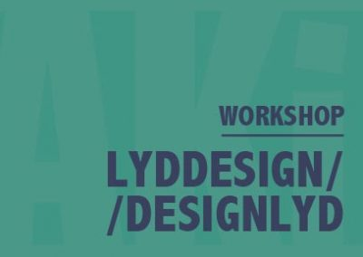 Lysdesign//Designlyd