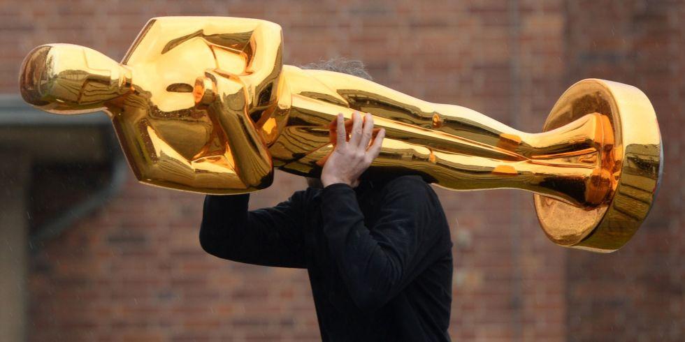 Kan du designe en Oscar?