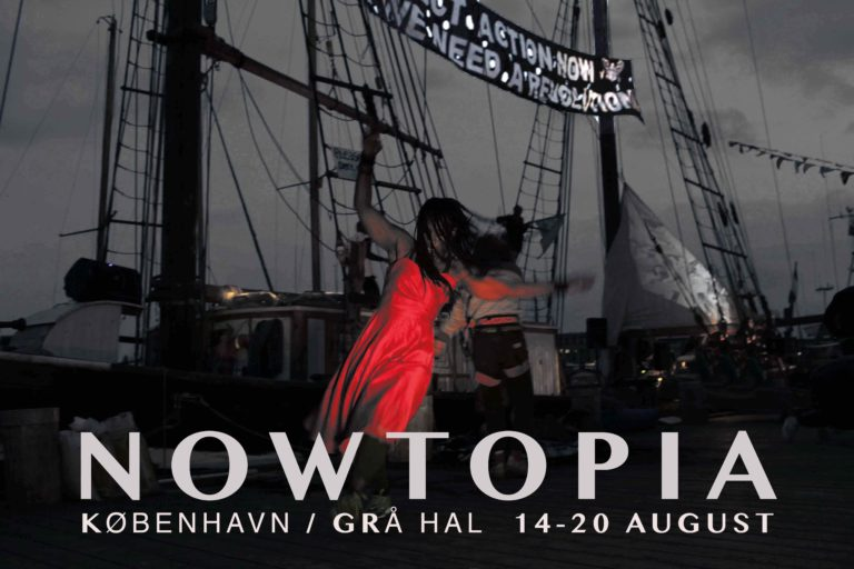 NOWTOPIA at Christiania