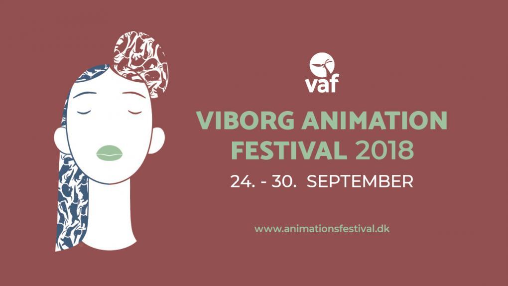 Viborg Animationsfestival 2018