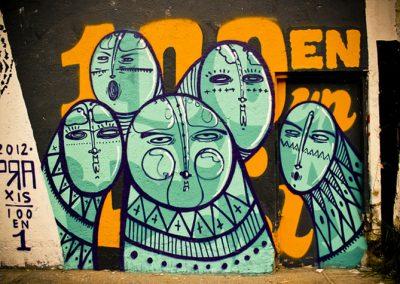 100en1dia
