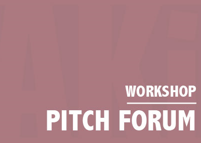 Pitch Forum