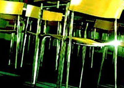 Design af performative rum