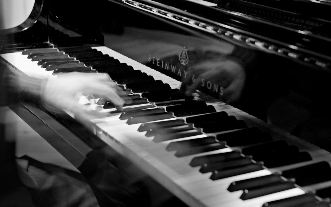 Entreprenørskab på musikkonservatorierne