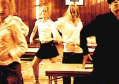 SDS – Sang, Dans og Spil