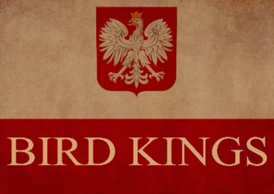 Bird Kings