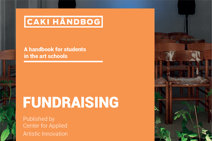 CAKI HANDBOOK 'FUNDRAISING' RELEASED