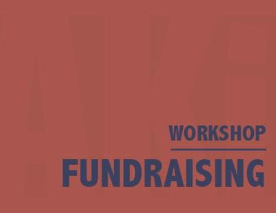 Fundraiserworkshop