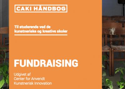 CAKI Håndbog: Fundraising