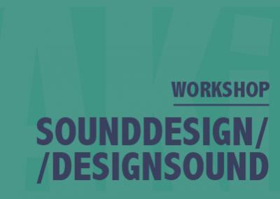 Sounddesign//Designsound