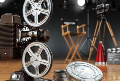 Tværfaglige arrangementer indenfor film- og videomediet