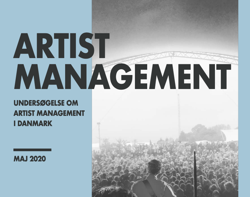 Artist Management i Danmark