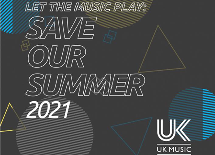 UK Music rapport
