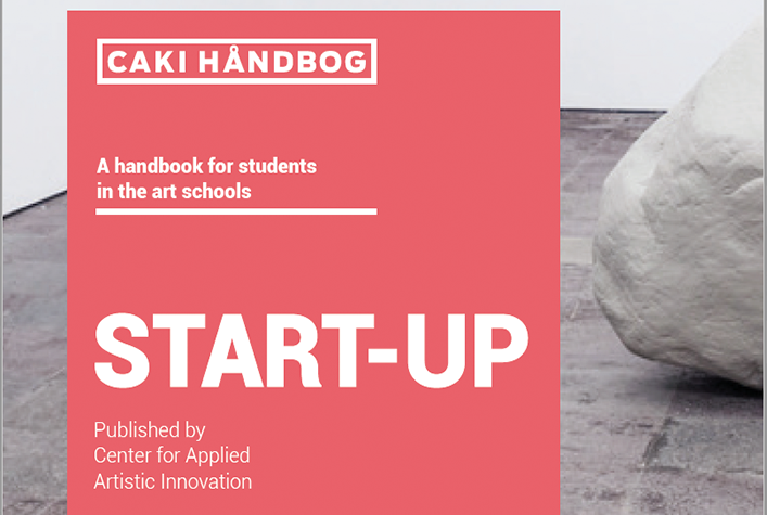 START UP – NEW TRANSLATION OF CAKI HANDBOOK OUT NOW