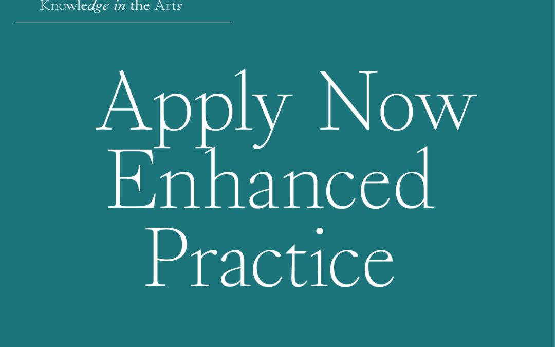 Enhanced Practice: nyt udviklings- og mentorprogram for dimittender