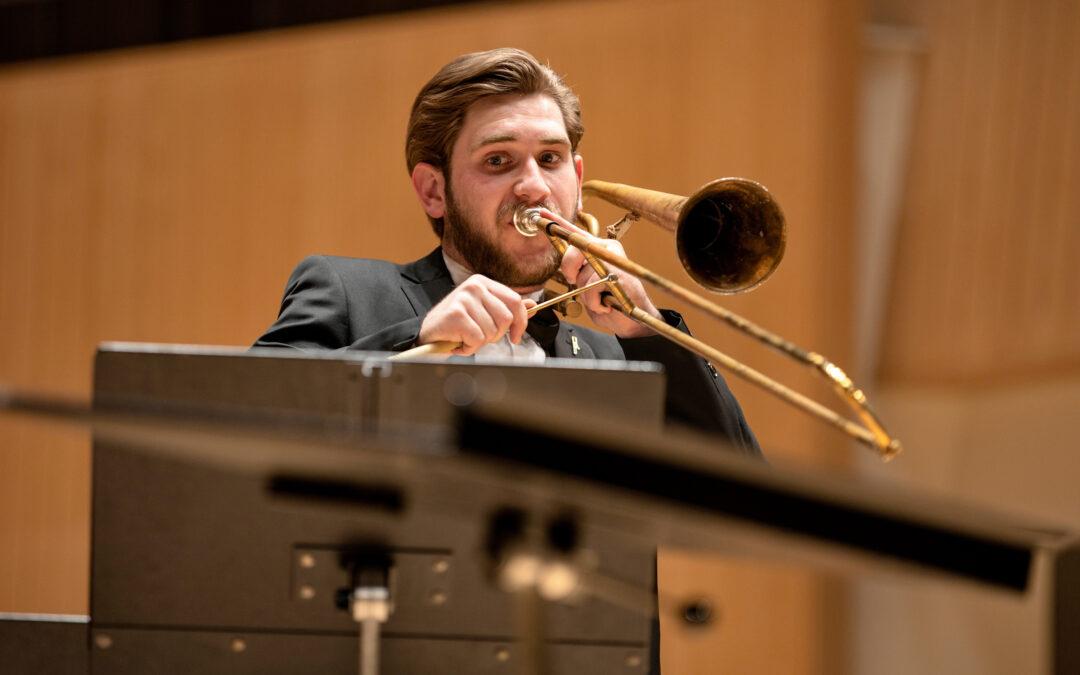 Det Jysk Musikkonservatoriums Talentforløb
