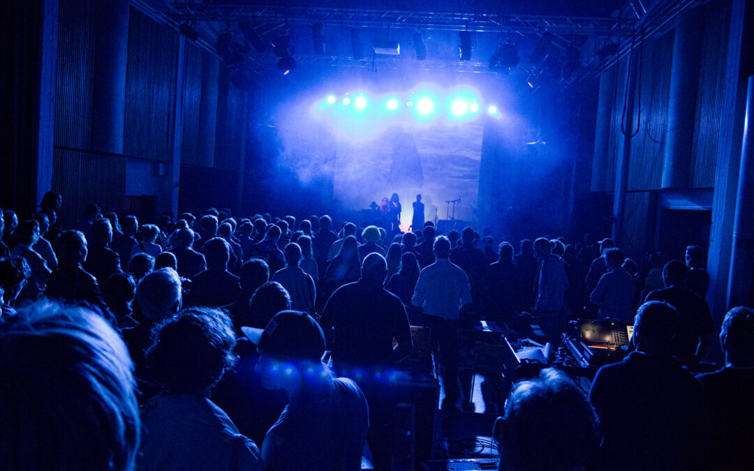 Another Life – Platform for minoriteter i musikbranchen